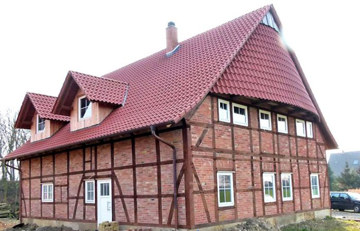 Fachwerkhaus Harmening