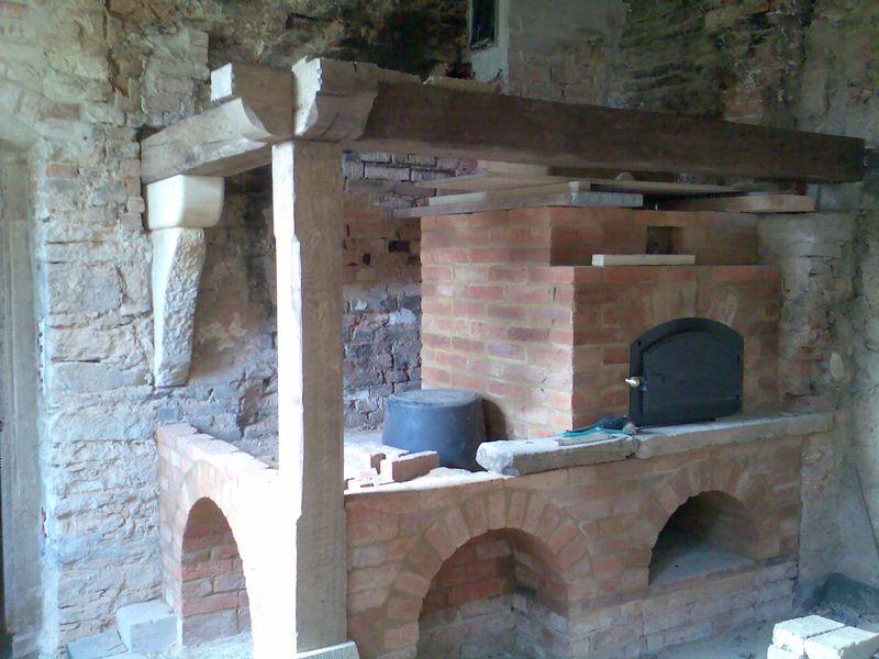 Ofenbau Baubetrieb Kiltsch